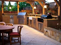 ideas for outdoor kitchens 25 outdoor kitchen design and ideas for your stunning kitchen