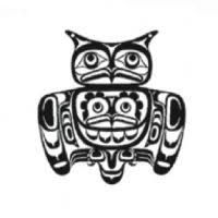 Indian Art Tattoo Designs Native American Art Owl Ideas For My Tattoos Pinterest