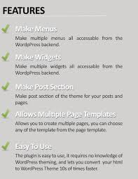 html to wordpress converter by getredhawkstudio codecanyon