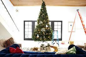 12 ft tree tree decorating ideas best ideas slim