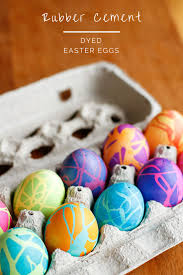 12 creative ways to decorate your easter eggs u2014 the entertaining house