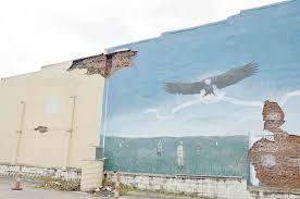 Porte Revue Mural Fly by Adams County Free Press News
