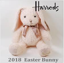bunny plush bettykids rakuten global market harrod of harrods genuine