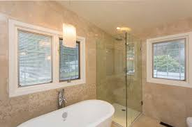 Finished Bathrooms Upper Lonsdale Double Bathroom Renovation Kennedy Construction