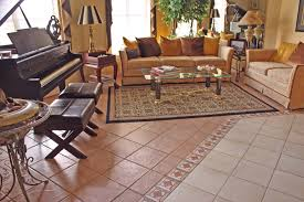 Kitchen Tile Flooring Designs by Floor Transitioning Kitchen To Livingroom The Pros And Cons Of
