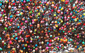german easter egg tree strange easter traditions around the world the lone girl in a crowd