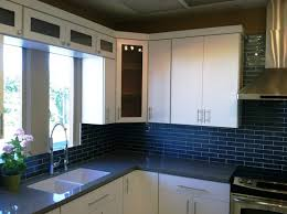 Painting Particle Board Kitchen Cabinets White Painted Slab Modern Kitchen Cabinets