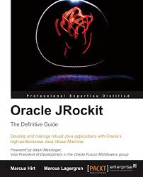 oracle jrockit the definitive guide marcus hirt marcus