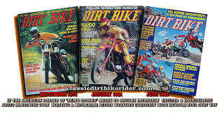 motocross action magazine god bless american dirt bike magazines classicdirtbikerider com