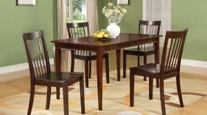 Cherry Wood Dining Room Chairs Exquisite Cherry Wood Dining Room Chairs Home Design 2018