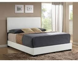 Cheap Leather Headboards by Charming Queen Size Bed Frame With Headboard Cheap Queen Bed