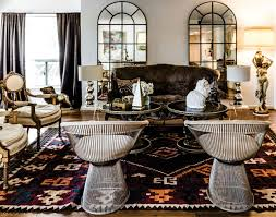 Modern Traditional Furniture by Get The Look Mid Century Modern Meets Traditional Better Living