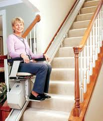 inspiring electric chair for stairs with minivator stairlift
