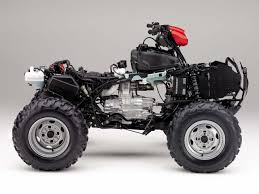 2012 honda fourtrax foreman review atv illustrated