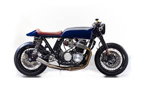 honda cb750f2 by debolex engineering motor cycle inspiration