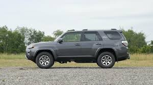 2017 toyota 4runner limited 2017 toyota 4runner why buy