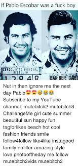 Pablo Escobar Meme - 25 best memes about medellin escobar and pablo escobar