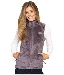 thanksgiving vest softshell the osito vest rabbit grey womens