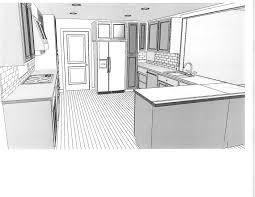 kitchen renovation plans wire scott design u0026 house plans collections