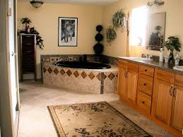 ideas for master bathrooms astounding best 25 garden tub decorating ideas on pinterest diy