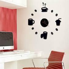 designer wall schedule designer pattern acrylic crystal 3d wall sticker