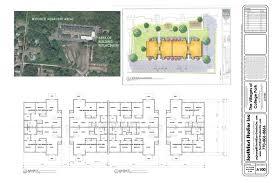 8 Unit Apartment Building Floor Plans 24 Unit Apartment Building Design Southeast Studios Inc