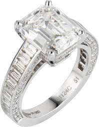 jewelry platinum rings images Crh4099700 high jewelry ring platinum diamonds cartier png