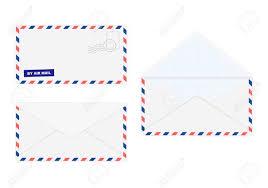 envelope border pattern mail envelope border design template royalty free cliparts vectors