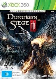 influence dungeon siege 3 dungeon siege iii review impulsegamer com
