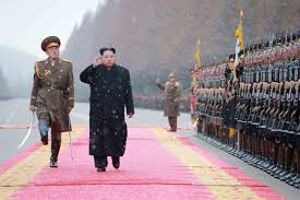 North Korea North Korea Overcomes Poverty Sanctions With Cut Price Nukes