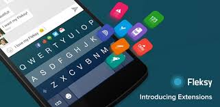 paid apk free fleksy keyboard 5 5 7 paid apk android apps apk free