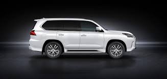 black lexus 2016 updated 2016 lexus lx 570 emerges with dramatic new face more