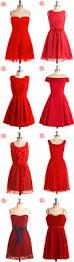 kenya wedding pictures red bridesmaids dresses