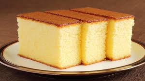 how to make cake sponge cake without oven basic plain soft sponge cake w