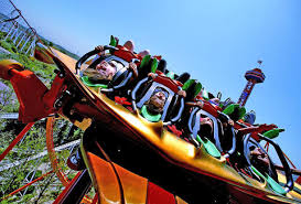 best tips for six flags la thrillist