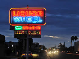 Liquor Signs by The Best Vintage And New Neon Signs In Phoenix Mesa Tempe And
