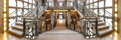 chambre de commerce rouen escalier de la cci rouen seine maritime herve sentucq photo