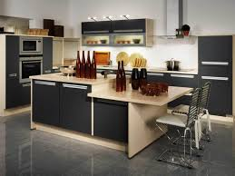Large Kitchens With Islands Fair Large Kitchen Islands With Seating And Storage Design Ideas