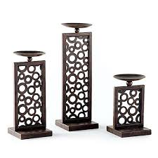 117 best candle holders images on candles