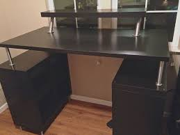 awesome stand up computer desk ikea 25 best ideas about stand up