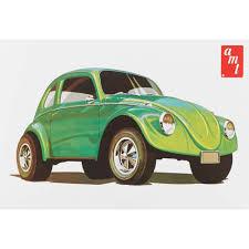 green volkswagen beetle amt 1 25 volkswagen beetle superbug gasser towerhobbies com