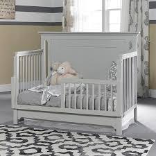ti amo palazzo toddler guard rail grey ti amo toys r Convertible Crib Toddler Bed Rail