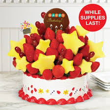 birthday bouquet edible arrangements fruit baskets a birthday bouquet w happy