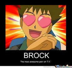 brock by abhicreatestheworld meme center