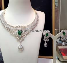 simple diamond set simple diamond set with emerald emeralds diamond and