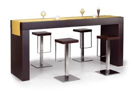 counter height bar table furniture enchanting table furniture rectangular brown table and