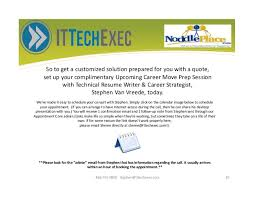 technical resume writer how to get a whole lot more than just another technical resume
