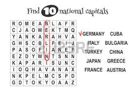 educational game for kids word search word search puzzle with