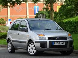 used ford fusion cars for sale in northwich cheshire motors co uk