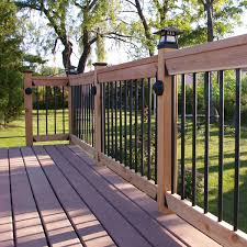 deck buy balusters deckorator metal deck balusters